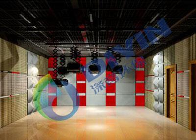 专业的录音棚装修造价很高,个人工作室是不是需要